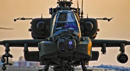 Νέα αμερικανική βάση στο Στεφανοβίκειο. Έρχονται 40 ελικόπτερα τις επόμενες ημέρες