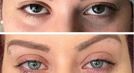 Γαλάζια πράσινα ή μελιά; Ο οφθαλμίατρος που σας δίνει όποιο χρώμα θέλετε στα μάτια