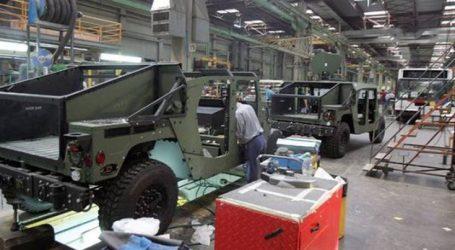 Αύξηση 1,4% για τη βιομηχανική παραγωγή τον Αύγουστο