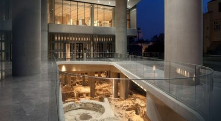 Αυξήθηκαν οι επισκέπτες στα μουσεία της χώρας