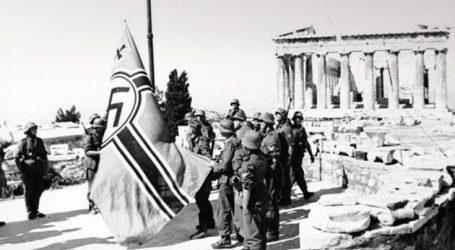 Στα 300 δισ. ευρώ οι απαιτήσεις της Αθήνας για πολεμικές επανορθώσεις από τη Γερμανία