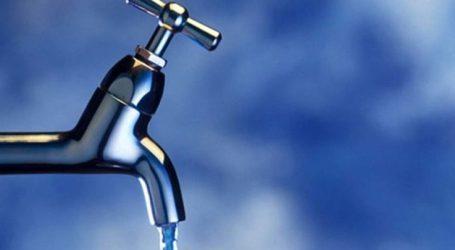 Βλάβη αγωγού έχει αφήσει χωρίς νερό εδώ και αρκετές ώρες χωριά του δήμου Κιλελέρ