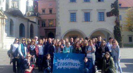 Το 5ο Νηπιαγωγείο Φαρσάλων ταξίδεψε στην Πολωνία με το Erasmus+