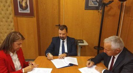 Υπογραφή μνημονίου μεταξύ ΓΓΤΤ και δήμου Ζωγράφου για την ανάπτυξη πιλοτικού δικτύου 5G από την COSMOTE