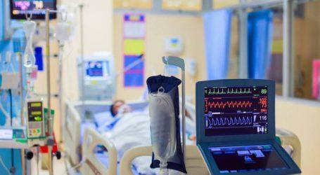 Στην εντατική έξι άτομα με Η1ΝΙ στα νοσοκομεία της Λάρισας