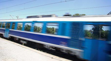Τρένο παρέσυρε και σκότωσε 27χρονο στη Θήβα