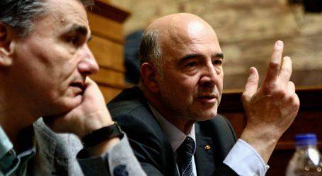 Τώρα η Ελλάδα είναι ελεύθερη να καθορίσει την πολιτική της