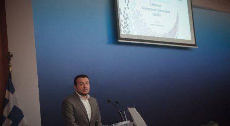 Οι τεχνολογίες 5ης γενιάς ακουμπούν πάνω στο νέο αναπτυξιακό πρότυπο της Ελλάδας