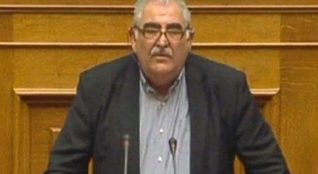 Ο Ν. Παπαδόπουλος για την παγκόσμια ημέρα της γυναίκας αγρότισσας