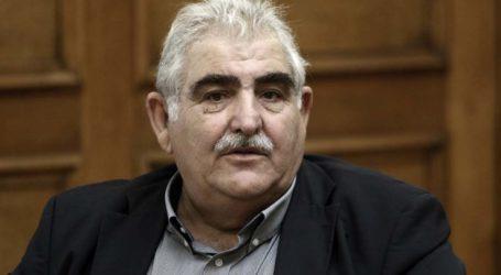 Παπαδόπουλος: Στον εμφύλιο οι ντόπιοι Μακεδόνες εκδιώχθηκαν από την Ελλάδα (video)
