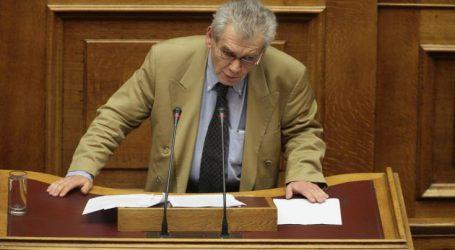 Έχει παρεξηγηθεί ο Πολάκης, εκφράζει την αγωνία του