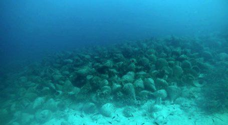 Υποβρύχιες αυτοψίες σε ναυάγια της Αλοννήσου και του Παγασητικού