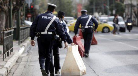 Κυκλοφοριακές ρυθμίσεις σε Αθήνα και Πειραιά για τον εορτασμό της 28ης Οκτωβρίου