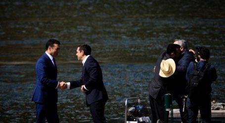 Είχαμε συμφωνήσει με τον Τσίπρα στο Δημοκρατία του Ίλιντεν