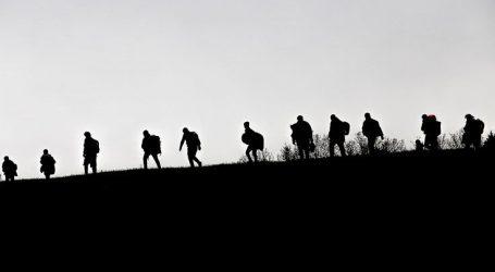 Στον σκληρό δρόμο της προσφυγιάς, χωρίς την οικογένεια