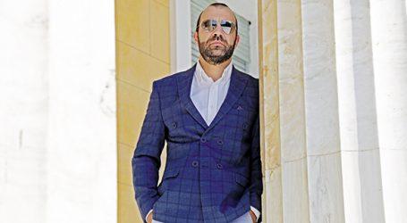 Π. Ηλιόπουλος: «Τεράστια κρίση αντιμετωπίζει ο δικηγορικός κλάδος στον Νομό Μαγνησίας»