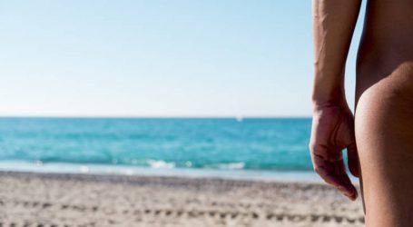 Το γερμανικό ριάλιτι γυμνιστών που γυρίστηκε σε ελληνικό νησί
