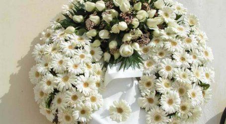 Κηδεύεται 62χρονος Λαρισαίος