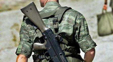 Σοκ: Αυτοκτόνησε στρατιωτικός της 110 Πτέρυγας Μάχης στη Λάρισα;
