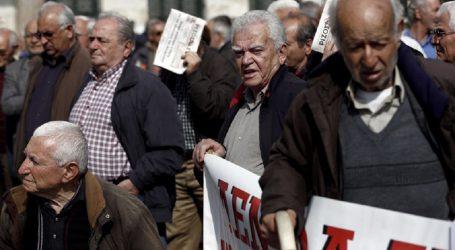 Συγκέντρωση συνταξιούχων αύριο στον Βόλο