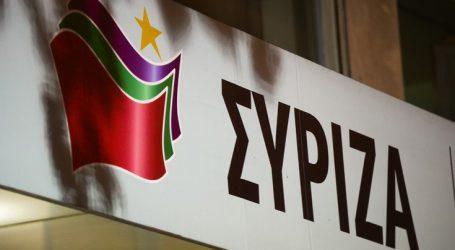 Για ακροδεξιά αθλιότητα κατηγορεί ο ΣΥΡΙΖΑ τον Α. Γεωργιάδη