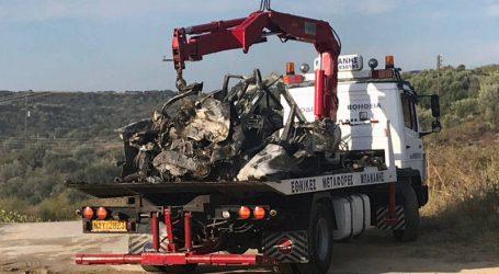 Οι πρώτες εκτιμήσεις για το τροχαίο με τους 11 νεκρούς στην Καβάλα