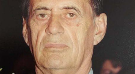 Σήμερα στη Λάρισα η κηδεία του Δημήτρη Τέγου εκ των ιδρυτών της RAPTEX A.E.