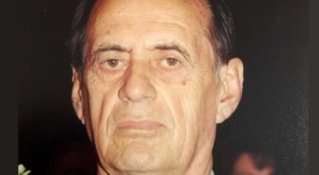"""""""Έφυγε"""" από τη ζωή ο συνιδρυτής τηςβιοτεχνίας ενδυμάτων """"Raptex"""" Δημήτρης Τέγος"""