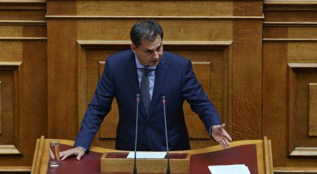 Η Συμφωνία με την ΠΓΔΜ είναι «μέσα στην εθνική γραμμή»