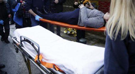 Απεργούν αύριο Τετάρτη οι τραυματιοφορείς στη Λάρισα – Συγκέντρωση έξω από το Πανεπιστημιακό Νοσοκομείο