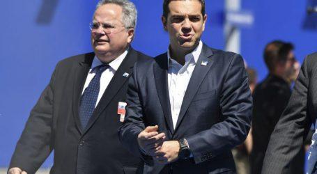 Ο Τσίπρας ορκίζεται υπουργός Εξωτερικών το πρωί του Σαββάτου