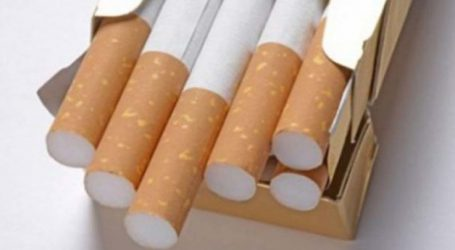 Χειροπέδες σε 42χρονη για λαθραία τσιγάρα στη Λάρισα