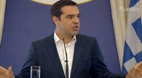 Δε θα επιτρέψουμε σε κανέναν να πλήξει το κύρος της ελληνικής εξωτερικής πολιτικής