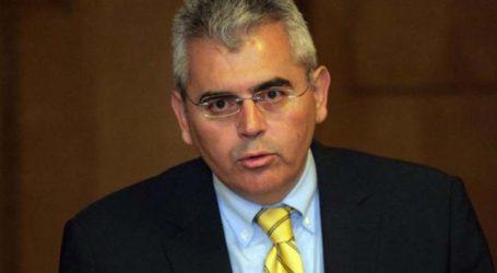 Χαρακόπουλος: Κυβερνητική απάθεια για την ασφάλεια των πολιτών