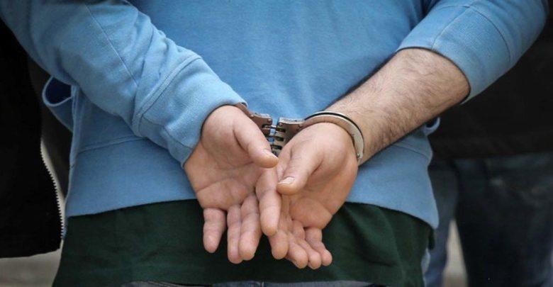 Συνελήφθη ένα άτομο στην Καλαμπάκα, δυνάμει εντάλματος σύλληψης υπεξαίρεση