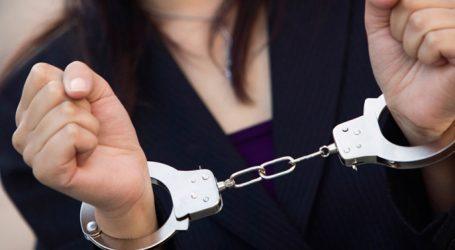 Λαρισαία κυκλοφορούσε ελεύθερη με φυλάκιση για κλοπή