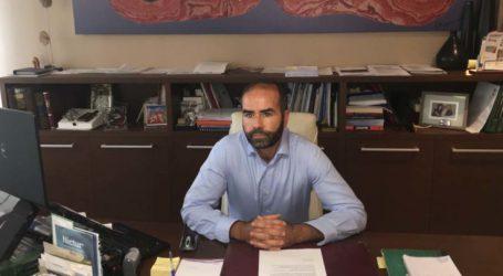 M. Ξηρομερίτης: «Να συνεχιστούν οι ζυμώσεις με στόχο το ένα μεγάλο ενιαίο ψηφοδέλτιο»