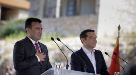 Παραμένουμε δεσμευμένοι με τον Τσίπρα στη συμφωνία των Πρεσπών