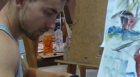 Λειτουργία του Τμήματος Ζωγραφικής, με νέες επιτυχίες, στο Πολιτιστικό Κέντρο Νέας Ιωνίας