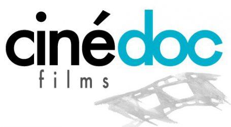 Το CineDoc Πάει Σχολείο στον Βόλο