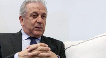 H στήριξη της EE στην Ελλάδα θα συνεχίσει να είναι έμπρακτη και διαρκής