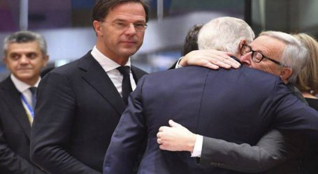 Εγκρίθηκε η συμφωνία για το Brexit