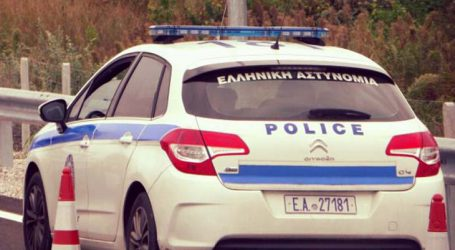 Κυκλοφορούσε ελεύθερος στην Ελασσόνα με καταδίκη έξι μηνών