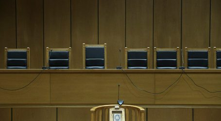 Το τσουχτερό κρύο διέκοψε τη δίκη για το C4I