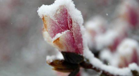 Ο Καλλιάνος προειδοποιεί για χιόνια σε Μακεδονία και Θράκη