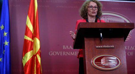 Το «Μακεδονία ξακουστή» δεν κινείται στο πνεύμα φιλίας των δύο χωρών
