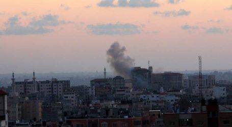 «Πλήρης ευθύνη του Ισραήλ για την επιδείνωση της κατάστασης στη Γάζα»