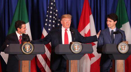 ΗΠΑ, Καναδάς και Μεξικό υπέγραψαν τη νέα συνθήκη ελεύθερου εμπορίου