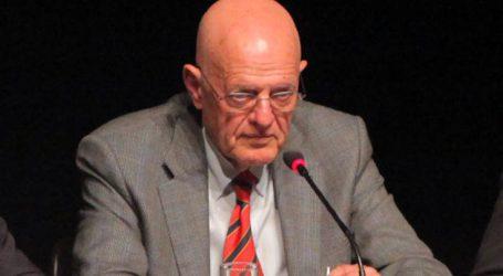 «Έφυγε» ο δημοσιογράφος Στάμος Ζούλας