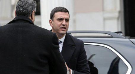 Η ΝΔ δεν σπέρνει ζιζάνια, όπως κάνει ο ΣΥΡΙΖΑ